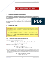 01 Cours Numeration Base