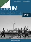 Forum Wirtschaftsethik