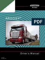 Argosy Driver's Manual