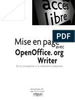 0.2 Notion de Mise en Page