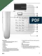 Gigaset Da710 Manual