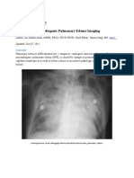 Jurnal-Noncardiogenic Pulmonary Edema Imaging