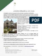 Grottaglie La Citta Della Ceramica e Delle Grotte Cooperativa Serapia