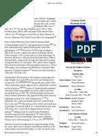 Vladimir Putin - Wikipedia
