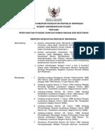 KMK No. 1098 ttg Persyaratan Hygiene Sanitasi Rumah Makan Dan Restoran.pdf