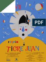 Tigre Juan Muppi