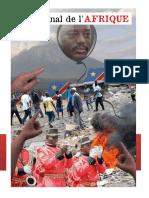Le Journal de l'Afrique 26