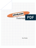 Pixel Loom Tutorials