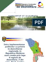 Regiunea de Dezvoltare Sud