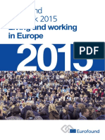 Living and Working in Europe