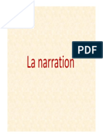 La Narration