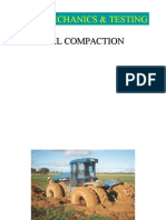 Soil Compaction
