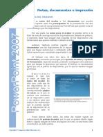 Manual PowerPoint2007 Lec13