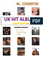 UK Hit Albums (1st Edition)