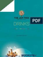 Drinks List Apr 2016