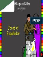 Jacob the Deceiver Spanish PDA