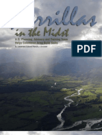 Guerrillas in the Midst Special Warfare Magazine