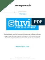 Samenvatting Vermogensrecht.pdf