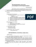 Hipotiroidismul infantil.doc