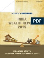 Karvy Wealth Report 2015