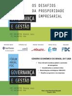 Rossetti - Macroeconomia Mundo e Brasil