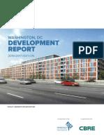 WDCEP 2016 Development Report