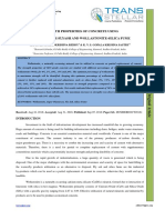 1. Civil - Ijcseierd-strength Properties of Concrete Using Wollastonite-flyash and Wollastonite-silica Fume