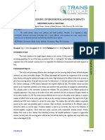 4. Textile - Ijtft-textile Wet Processing Environmental and Health Impacts.docx