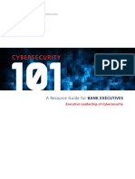 CSBS Cybersecurity 101 Resource Guide FINAL