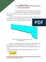 dokumen.tips_slope-area-method.doc
