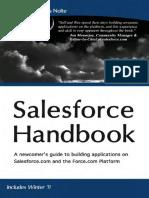 [Wes Nolte, Jeff Douglas] Salesforce Handbook