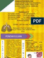 Ppt Kelompok 3 Farmakoepidemiologi