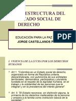 Low_la Estructura Del Estado Social de Derecho