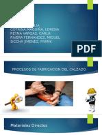 310125765 Proceso de Fabricacion de Calzado