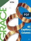 GC Colunm Care & Use Instruction-ALTECH