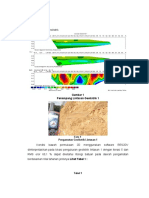 Analisa Geolistrik