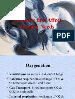 Lec 6 Oxygenation