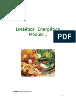 Dietoterapia Modulo I