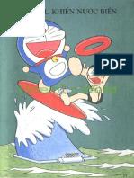 Doraemon có Màu - Ep 3