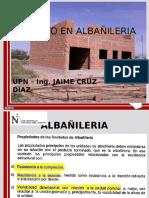 Clase 2 Semana N_01 Unidad de Albañileria Ensayos