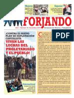 BOLETIN FORJANDO 10