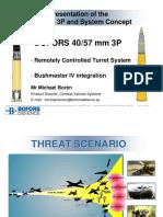 BOFORS 40-57 mm 3P