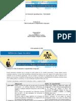 Evidencia 11 Taller de Indicadores (Competitividad y Riesgo Pais) 1