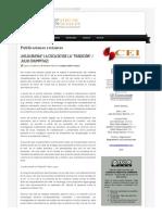 """¿Hoja buena_ La coca desde la """"tradición"""" _ Julio Chumpitazi _ Patio de sociales.pdf"""