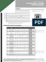 Analisis y Conclusiones Cardiologia y Cirugia Cardiovascular