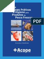Guia Boas Praticas Higiene Produtos Pesca Frescos
