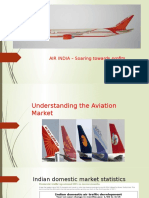 MCF Presentation - Air India