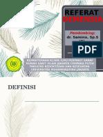 Referat Demensia