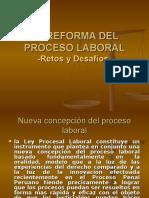 AMAG Derecho Procesal_Laboral Inicio