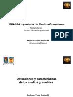 MIN-324 2016-2 Resumen Estática de Granulares (1)